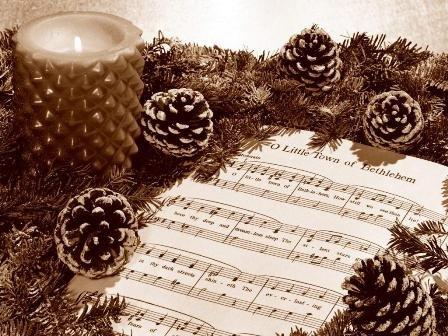 Piosenki noworoczne