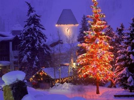 Tradycje noworoczne