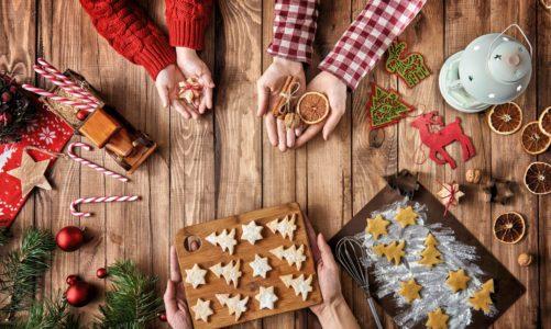 Słodkie bakaliowe inspiracje na Święta Bożego Narodzenia