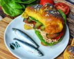 Niedoceniane szproty. Chcesz być zdrowy? Jedz je! Bogactwo smaku i walorów odżywczych w postaci cennych kwasów tłuszczowych omega-3 i omega-6